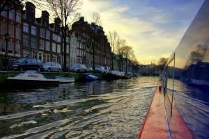 Amsterdam, 2012, Photo by Serge Noiret