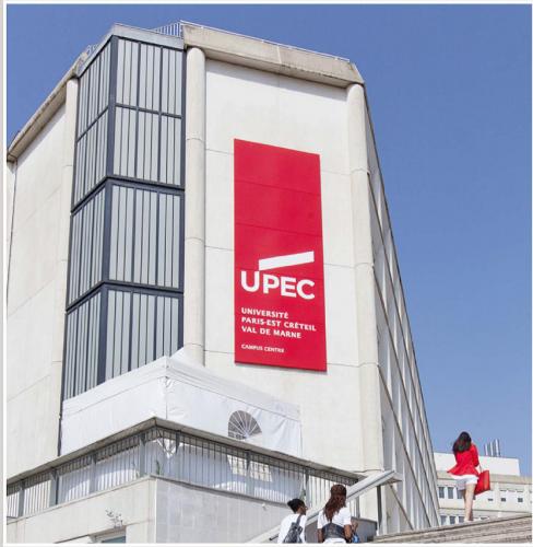 UPEC-Paris